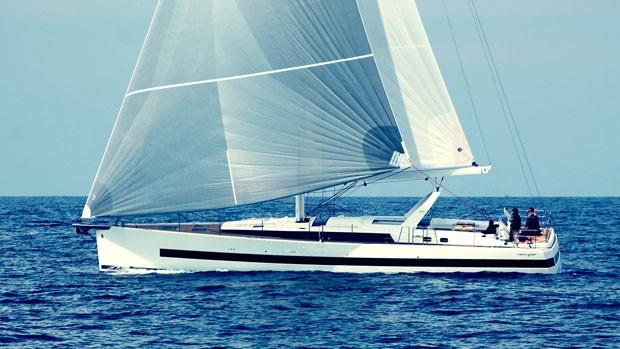 Beneteau Oceanis Yatch 62  (Foto: Divulgação)