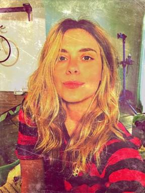 Carolina Dieckmann (Foto: Instagram / Reprodução)