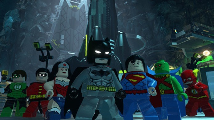 LEGO Batman: Beyond Gotham traz personagens da DC em jogo de qualidade premium (Foto: Divulgação)