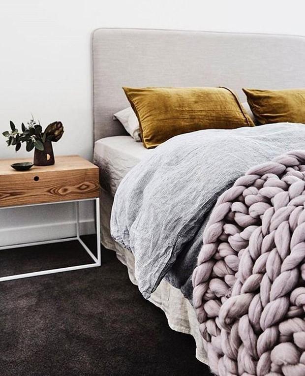 top 10 ambientes com veludo casa vogue ambientes. Black Bedroom Furniture Sets. Home Design Ideas