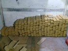 Polícia apreende grande quantidade de maconha na Castello Branco em Itu