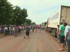 Comércio de cidades do sudoeste do Paraná fecha as portas em protesto