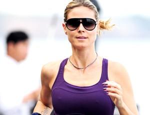 Mulher correndo feliz, Eu Atleta (Foto: Getty Images)