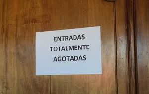 cambistas ingressos nacional paraguai x san lorenzo final libertadores (Foto: Daniel Mundim)