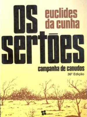Os Sertões Euclides da Cunha