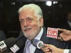 Ministro diz que Venezuela autorizou viagem de senadores em jato da FAB