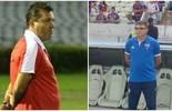 River-PI e Fortaleza jogam sábado com duelo à parte entre técnicos (Arte Esporte)