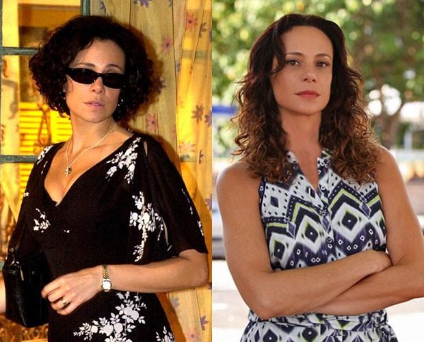 Vanessa Gerbelli (Foto: Divulgação/Camila Serejo/TV Globo)