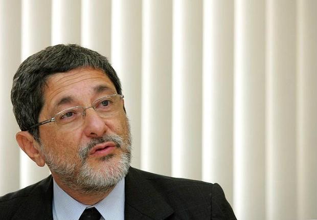 José Sergio Gabrielli (Foto: Agência Estado)