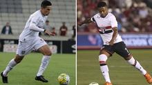 Figueirense e São Paulo disputam a 5ª rodada do Brasileirão, nesta quarta (Reprodução Figueirense FC / GloboEsporte.com)
