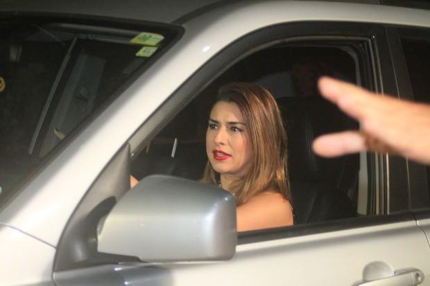 Fernanda Paes Leme (Foto: Adna Barbosa/Fotorionews)