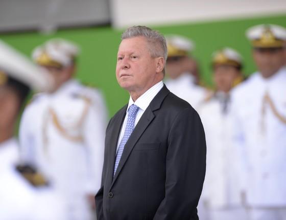 O prefeito de Manaus, Arthur Virgílio Neto (Foto: Flickr/Arthur Virgílio Neto)