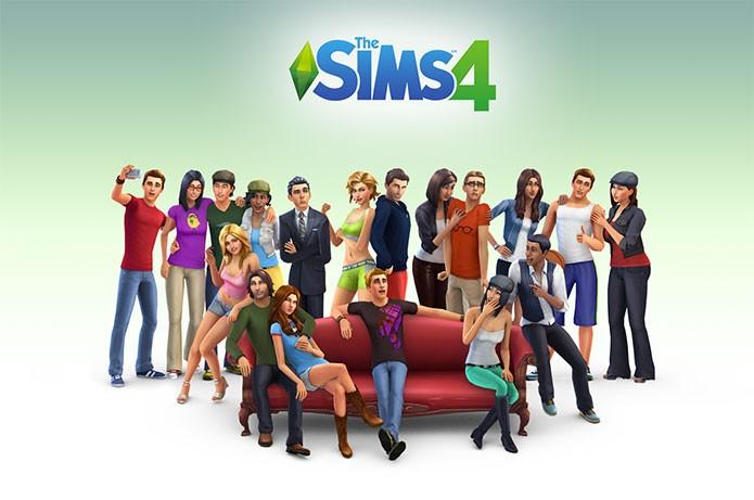 the sims para mac download gratis