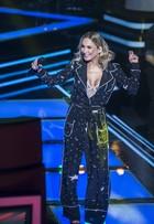 'The Voice Brasil': 'pijamão' de Claudia Leitte custa mais de R$ 4 mil
