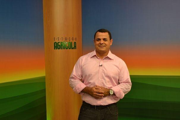 Cleverton Macedo (Foto: TV Sergipe/ Divulgação)