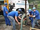 Manutenção suspende fornecimento de água na Zona Norte de Sorocaba