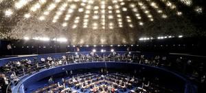 Impeachment: senadores indecisos explicam por que não se posicionam