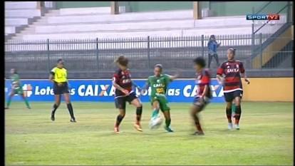 Melhores Momentos: Flamengo 0 x 1 Rio Preto