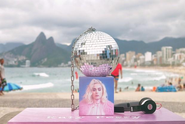 Katy Perry (Foto: Universal Music /  Divulgação)
