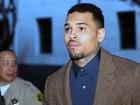 Juiz rejeita pedido de prisão e manda Chris Brown voltar a tratamento
