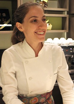 Luciana Bonometti (Foto: Cristiane Senna/Editora Globo)