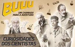 Curiosidades dos Cientistas