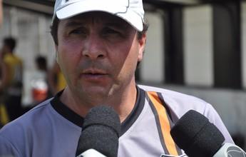 Um dia após empate em casa, Gian Rodrigues deixa comando do Social