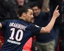 Atacante Ibrahimovic é eleito pela terceira vez o melhor do Francês