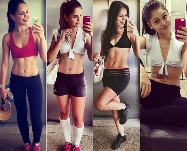 [BELEZA] Jessika Alves (Foto: Instagram/Reprodução)