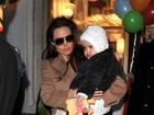 Filha de Angelina Jolie vai participar de filme com a mãe, diz site
