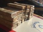 Cocaína seria entregue em Minas Gerais (PRF/Divulgação)