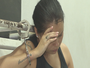 JT1: Casal acusado de roubar apartamentos em Santos é preso