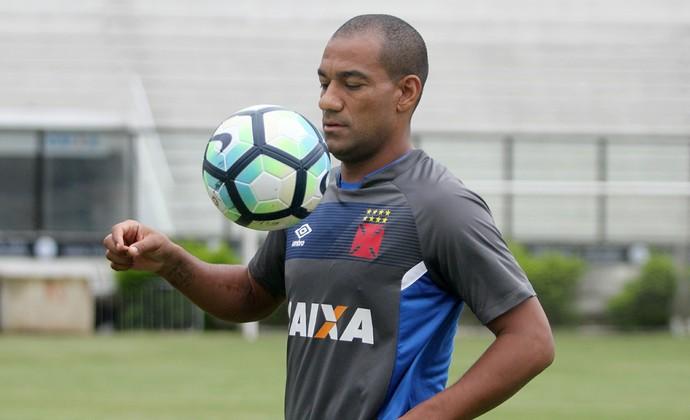 Rodrigo, Vasco (Foto: Paulo Fernandes/Vasco.com.br)