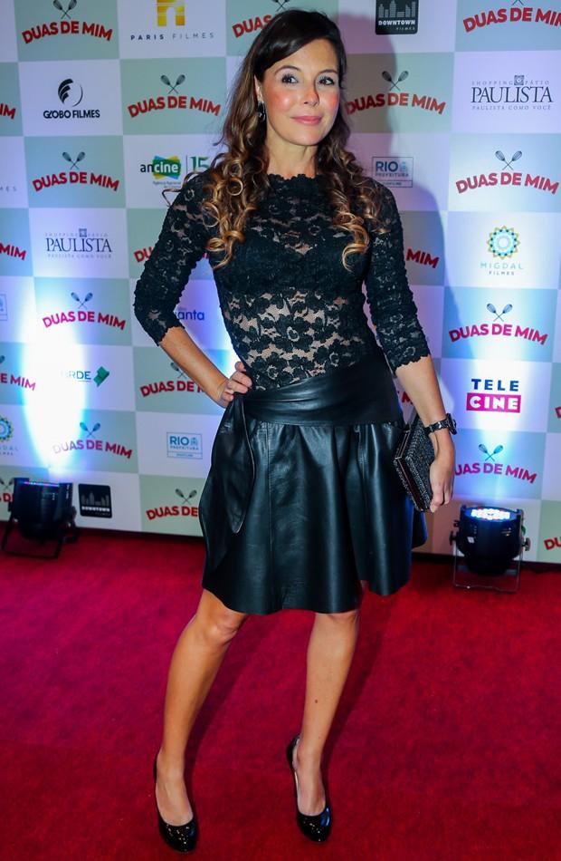 Mylla Christie (Foto: Manuela Scarpa/Brazil News)