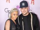 Blac Chyna dá à luz sua primeira filha com Rob Kardashian, diz site