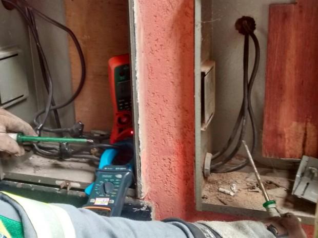 Operação foi deflagrada nesta quarta-feira (25) (Foto: Divulgação / Polícia Civil)
