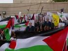 Assembleia Geral da ONU dá status de 'Estado observador' aos palestinos