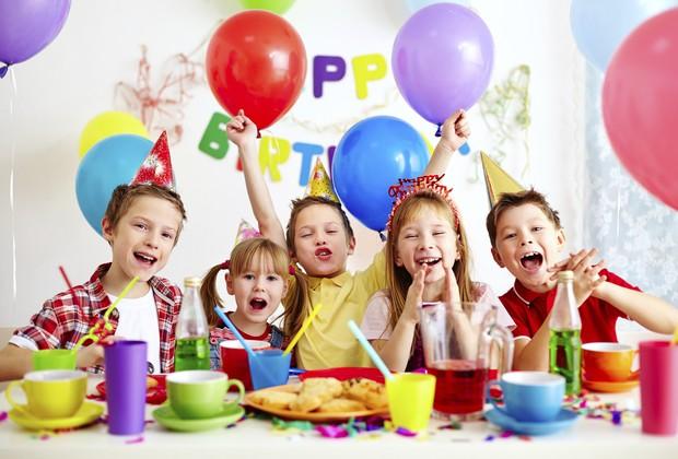 festa aniversario balões