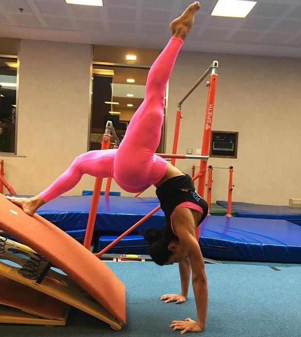 Gracyanne Barbosa (Foto: Stefan/X17online.com)