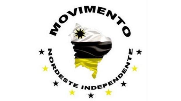 Nas redes sociais, movimento que quer a independência do Nordeste passou a ser chamado de 'Nordexit' (Foto: Reprodução)