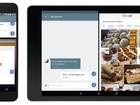 Google lança Android N, mais 'gamer' e com multitarefa e realidade virtual