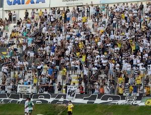 Torcida ABC Frasqueirão (Foto: Frankie Marconi/ Divulgação ABC)