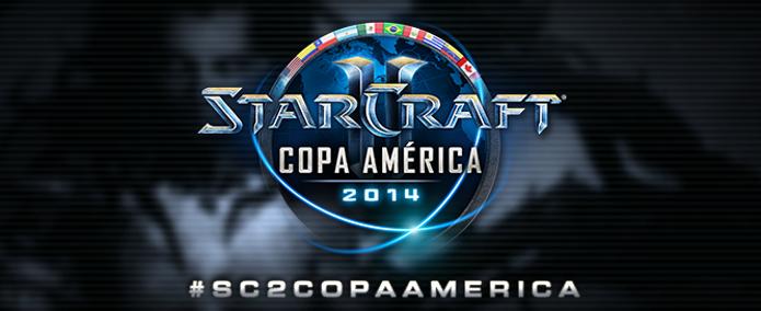 Copa América 2014 de Starcraft 2 começara em maio (Foto: Divulgação)