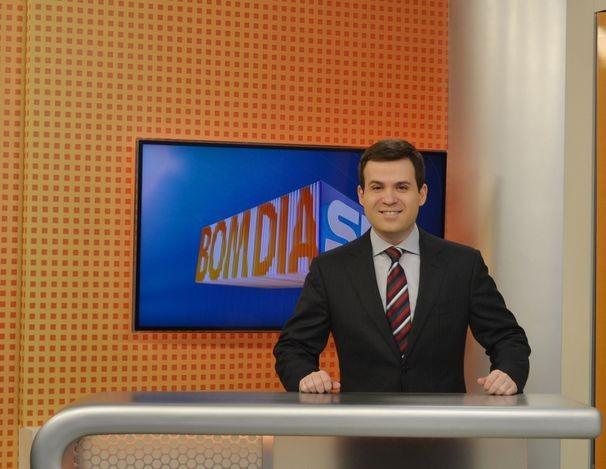 Lyderwan (Foto: Divulgação/TV Sergipe)