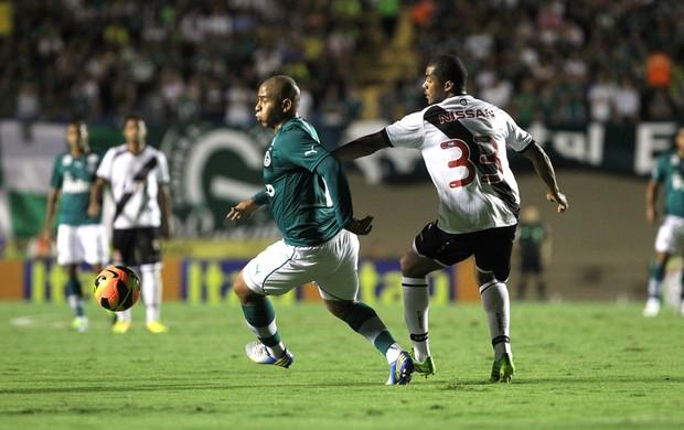 Vasco x Goia