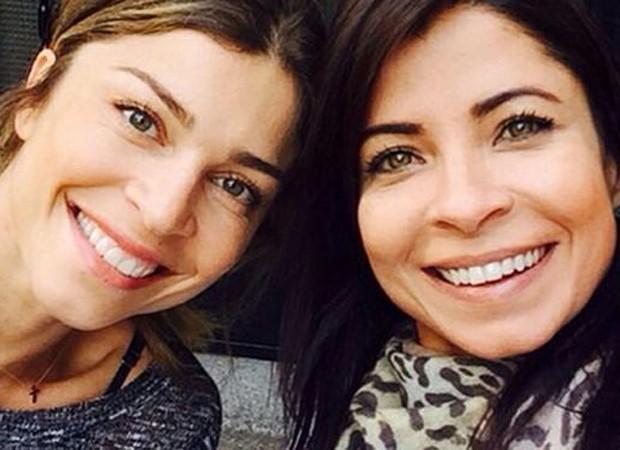 Grazi Massafera e Aninha Lima (Foto: Reprodução/Instagram)