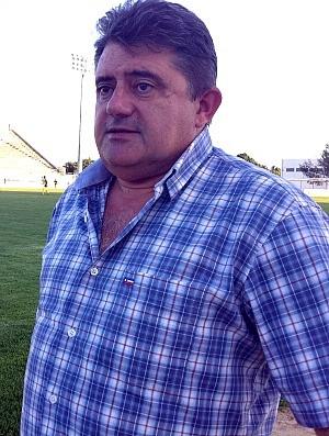 Paulo Wágner quer levar o time até a final do Cearense (Foto: Diego Morais / Globoesporte.com)