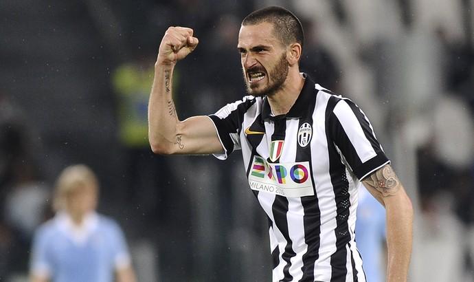 Leonardo Bonucci Juventus (Foto: Reuters)