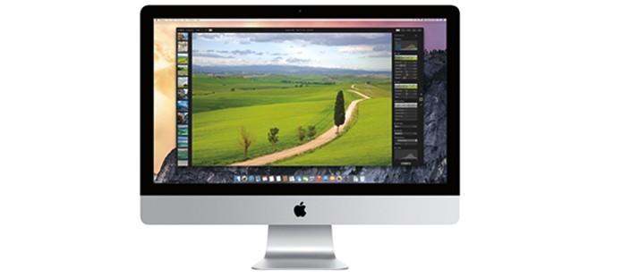 Aplicativo Photos substituirá o Aperture e iPhoto (Foto: Reprodução/The Next Web)