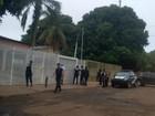 Operação do MP prende prefeito, irmão e primeira-dama em Aporé, GO